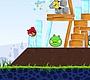 Speel het nieuwe girl spel: Angry Birds HD