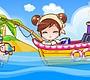 Speel het nieuwe girl spel: Vis Koningin Sue