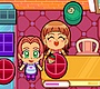 Play the new Girl Flash Game: Fifi