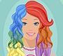 Speel het nieuwe girl spel: Knip en Stijl