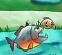 Speel het nieuwe girl spel: Zee Eter