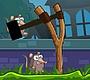 Speel het nieuwe girl spel: Grappige Ratten