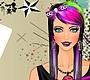 Speel het nieuwe girl spel: Gothic Make Up