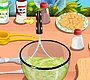 Speel het nieuwe girl spel: Guacamole