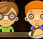 Play the new Girl Flash Game: Taco Bar