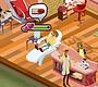 Speel het nieuwe girl spel: Sara's Super Spa 1