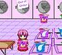 Speel het nieuwe girl spel: Drukke Wasserette