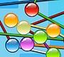 Speel het nieuwe girl spel: Gekleurde Lijnen