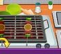Speel het nieuwe girl spel: BBQ Meesteres