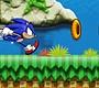 Speel het nieuwe girl spel: Sonic Runner