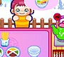 Play the new Girl Flash Game: Noodle Pennies