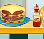 Speel het nieuwe girl spel: Hamburger Wedstrijd