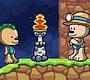 Speel het nieuwe girl spel: Tamus en Mitta