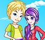Play the new Girl Flash Game: Morning Date