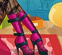 Play the new Girl Flash Game: Dress My Fashion Boots