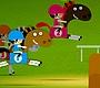Speel het nieuwe girl spel: Paard Races