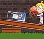 Speel het nieuwe girl spel: Leila en de Magische Bal