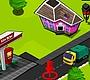 Speel het nieuwe girl spel: Groene Stad Vuilnisman