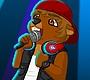 Speel het nieuwe girl spel: Justin Beaver Aankleden