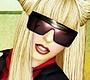 Speel het nieuwe girl spel: Lady Gaga Makeover 1