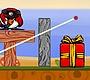 Speel het nieuwe girl spel: Penguin Slice 2
