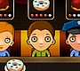 Play the new Girl Flash Game: Donut Bar