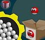 Speel het nieuwe girl spel: Ballen Fabriek 4