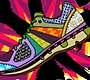 Play the new Girl Flash Game: Sneaker Styler