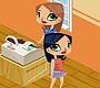 Speel het nieuwe girl spel: Fashion Winkel Runnen