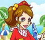 Play the new Girl Flash Game: Family Flights