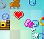 Speel het nieuwe girl spel: Jelly Jam