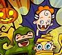 Speel het nieuwe girl spel: Halloween Verschillen