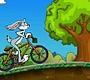 Speel het nieuwe girl spel: Bugs Bunny Biking