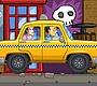Speel het nieuwe girl spel: Taxi Express