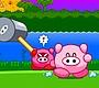 Speel het nieuwe girl spel: Hammering Ham
