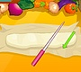 Speel het nieuwe girl spel: Frans Stokbrood