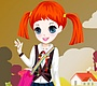 Play the new Girl Flash Game: Autumn Outing
