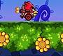 Speel het nieuwe girl spel: Angry Rocket Bird 2