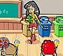 Speel het nieuwe girl spel: Emily's Studiebegeleiding