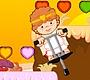 Speel het nieuwe girl spel: Angel and Pogo