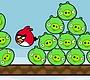 Speel het nieuwe girl spel: Angry Birds Kanon 1