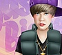 Speel het nieuwe girl spel: Justin Bieber Make Over