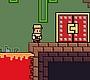 Speel het nieuwe girl spel: Pixel Quest