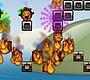Speel het nieuwe girl spel: Vuur Insect