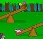 Speel het nieuwe girl spel: Uit Balans