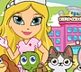 Play the new Girl Flash Game: Cute Pet Hospital