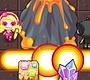 Speel het nieuwe girl spel: Bomb It 4