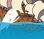 Speel het nieuwe girl spel: Moby Dick 2