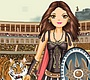 Play the new Girl Flash Game: Champion Chic