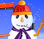 Play the new Girl Flash Game: Snowman Jake Decoration
